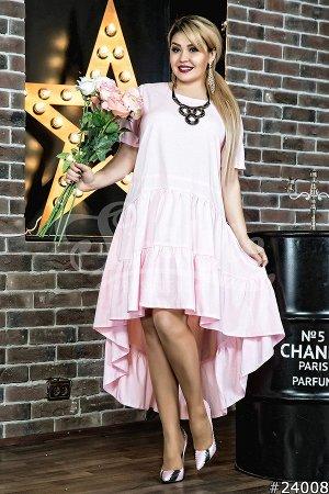 Платье 24008