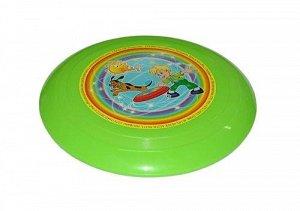 Спорт -Летающая тарелка, диаметр 270мм
