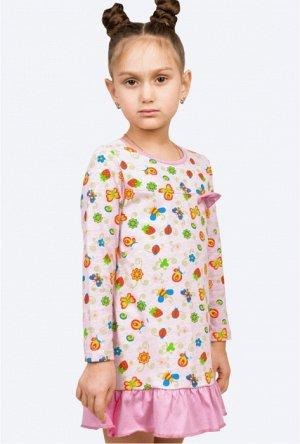 Платье дет. 5501