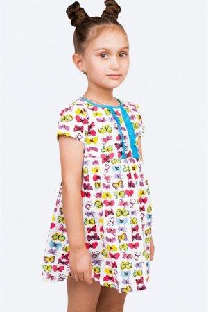 Платье дет. 5502