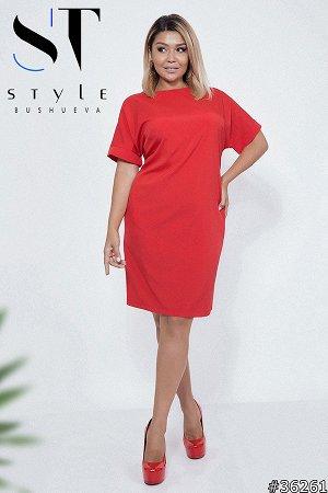 Платье 36261