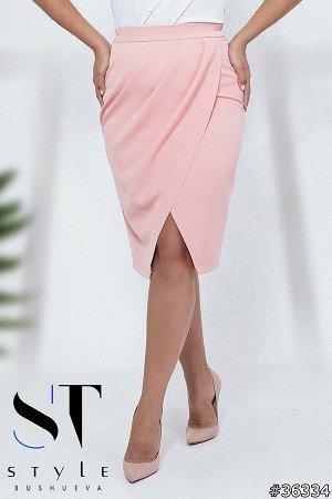 Очень крутая юбка