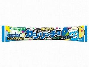 Жевательная конфета coris со вкусом сидра, 15г, япония
