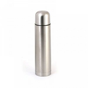 Термос метал.Bullet 0.75л.серебрист