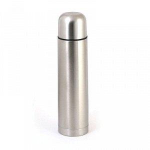 Термос метал.Bullet 1л.серебристый