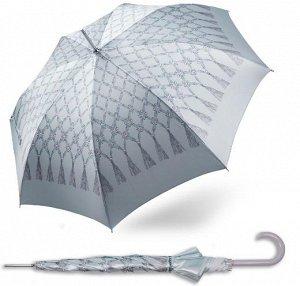 Зонт трость САТИН