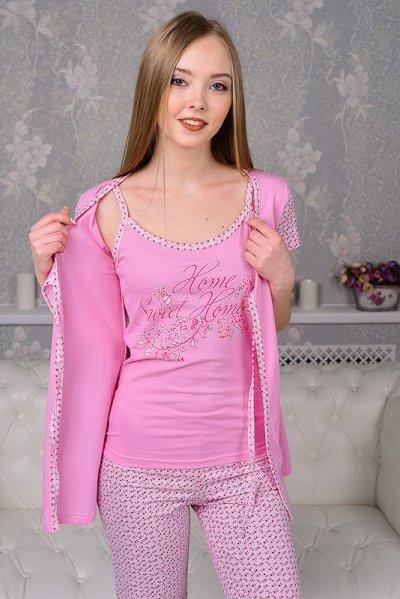 🌸Fiorita & Nurteks 37 Наш трикотаж🌸 — Пижамы и домашние комплекты — Сорочки и пижамы