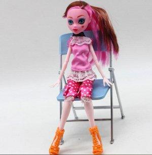 Кукла монстр