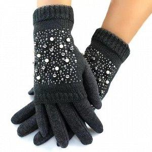 Перчатки, варежки.Теплые колготки, лосины. Приятные цены!    — Перчатки женские бамбуковые — Перчатки и варежки