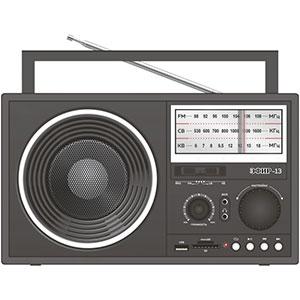 ⭐Техника с гарантией-32⭐ Быстрый сбор и получение! — Радиоприемники, радиочасы — Бытовая техника