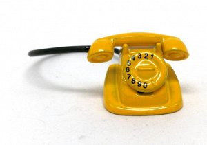 Телефон Металл.