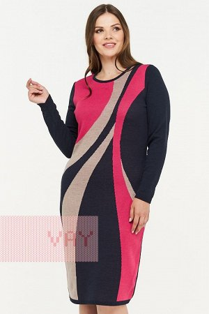 Платье женское 182-2308