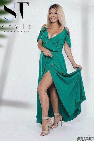Платье 36202