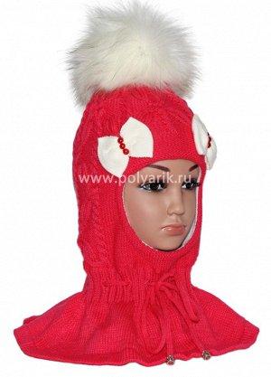 Шлем на девочку