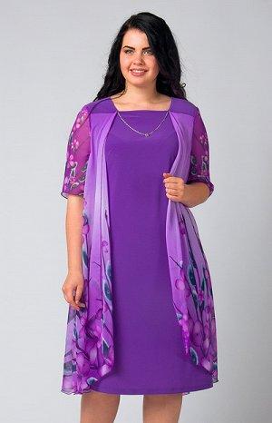 2714/1 платье