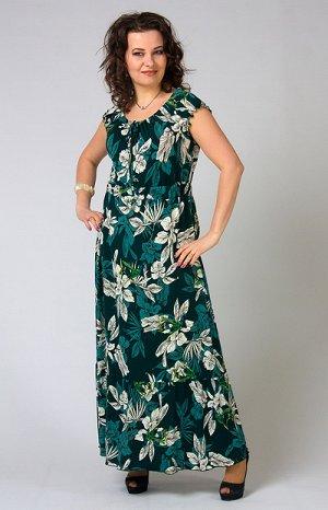 2727 платье-сарафан