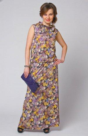 056/7 платье
