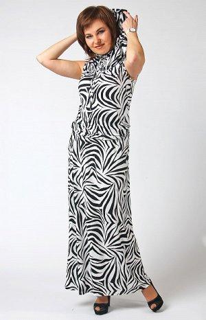 6803 платье