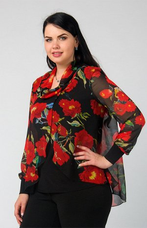 9060/10 блуза