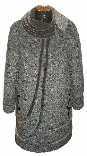 Женское зимнее пальто Код: 104 малахит
