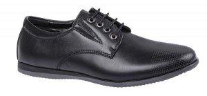 Туфли школьные BIMKO-D (33-37.5)