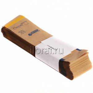 Пакеты из крафт-бумаги для стерилизации «СтериТ®» 50*170 мм  100 шт/уп