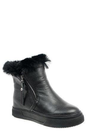 Ботинки зимние на 39-40