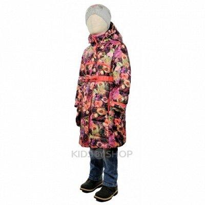 🔥Верхняя одежда для детей. Качество шикарное.🔥 — Для девочек. Пальто и куртки весна-осень — Верхняя одежда