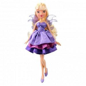 "Кукла Winx Club ""Волшебное платье"", Stella"