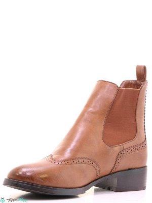 Отличные ботинки из нат.кожи