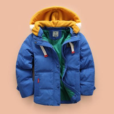 Пуховики, куртки, зимняя обувь! Только для детей!  — Куртки для мальчиков — Верхняя одежда