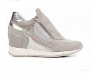 Новая коллекция G.E.O.X 2019 г обувь которая дышит.