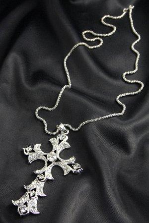 Подвес крест