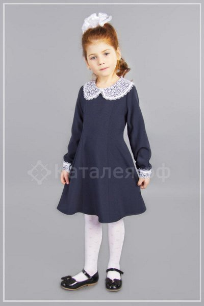 Распродажа пристроя -  СКИДКИ до 50 % —  КАТАЛЕЯ-Школьная форма  — Одежда для девочек
