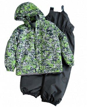 Куртка для мальчика осенняя