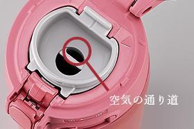 Термокружка Zojirushi SM-TA60