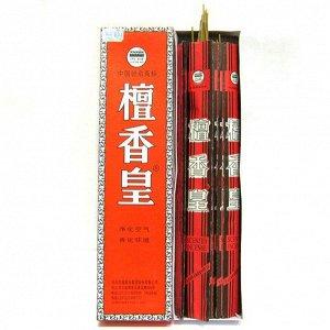 Благовония китайские безосновные 30см в пакетиках Сандал