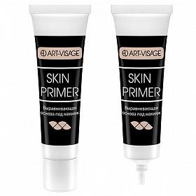 Основа под макияж AV Skin Primer (выравнивающая) 25мл