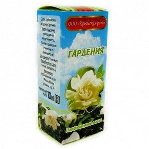 Масло Крымская роза 10 мл. Гардения