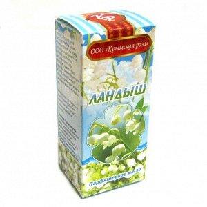 Масло Крымская роза 10 мл. Ландыш