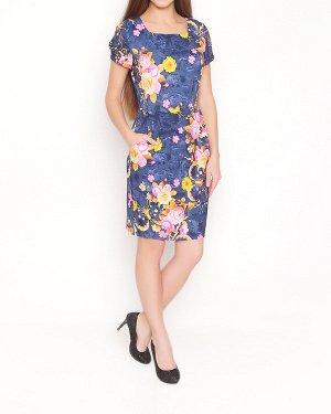 Платье Moda Vi