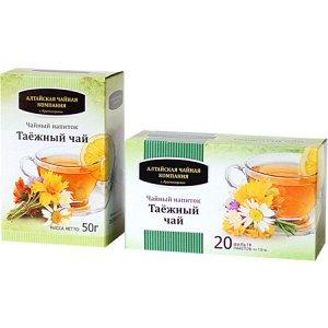 "Напиток чайный ""Таежный чай"""
