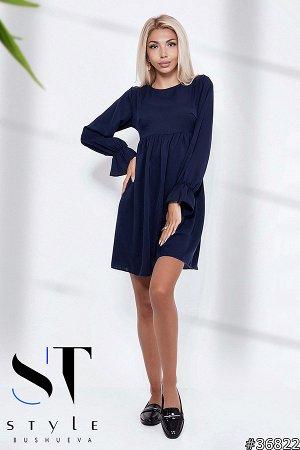 Платье 36822