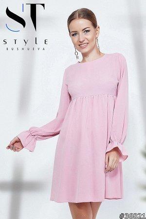 Платье 36821