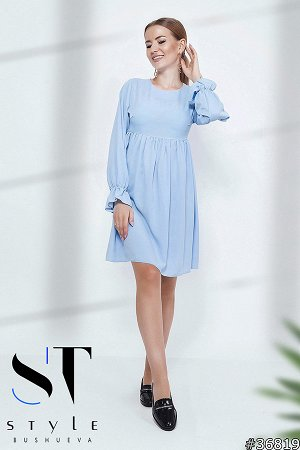 Платье 36819