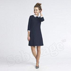 Продам платье на девочку. Можно как форму в школу.