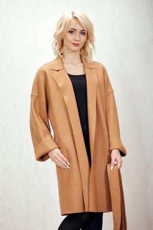 Пристрою легкое шерстяное пальто!
