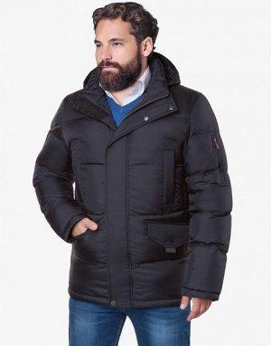 Куртка зимняя Braggart Titans
