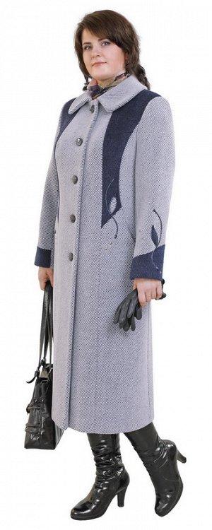 Продается пальто демисезонное 62 размера
