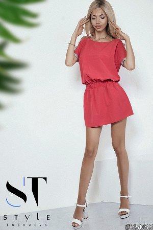 Платье 35085